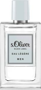 s.Oliver Eau de Toilette Eau Légère Men