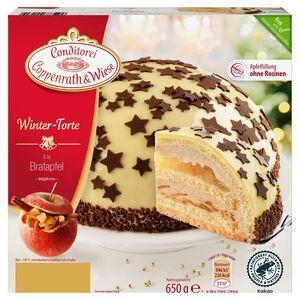 Conditorei Coppenrath & Wiese Winter-Torte 650 g