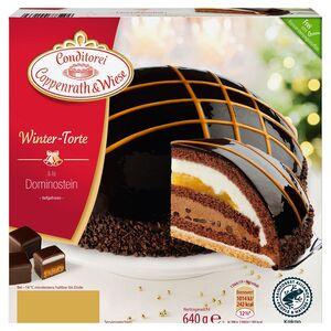 Conditorei Coppenrath & Wiese Winter-Torte 640 g