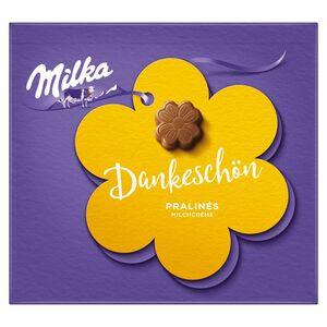 Milka Sag es mit Milka 110 g