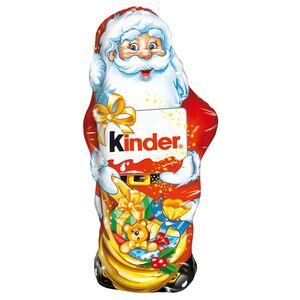 kinder Weihnachtsmann 160 g
