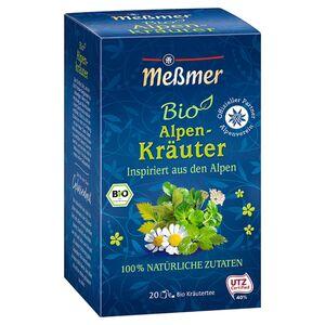 Meßmer Bio Tee 40 g
