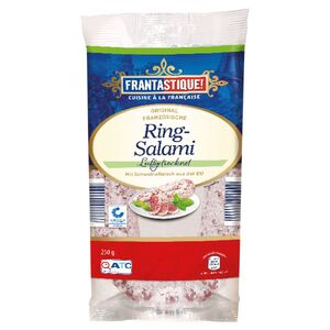FRANTASTIQUE! Salami 250 g
