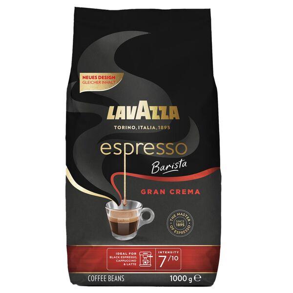 LAVAZZA Espresso Barista 1 kg