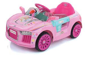 hauck FUN FOR KIDS Elektroauto »Paw Patrol Girl E-Cruiser«