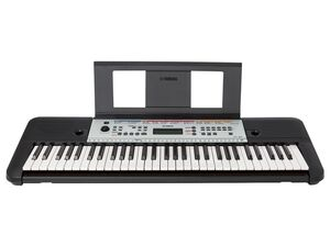 YAMAHA Keyboard »YPT-260«, mit 61 Tasten, 32-stimmig