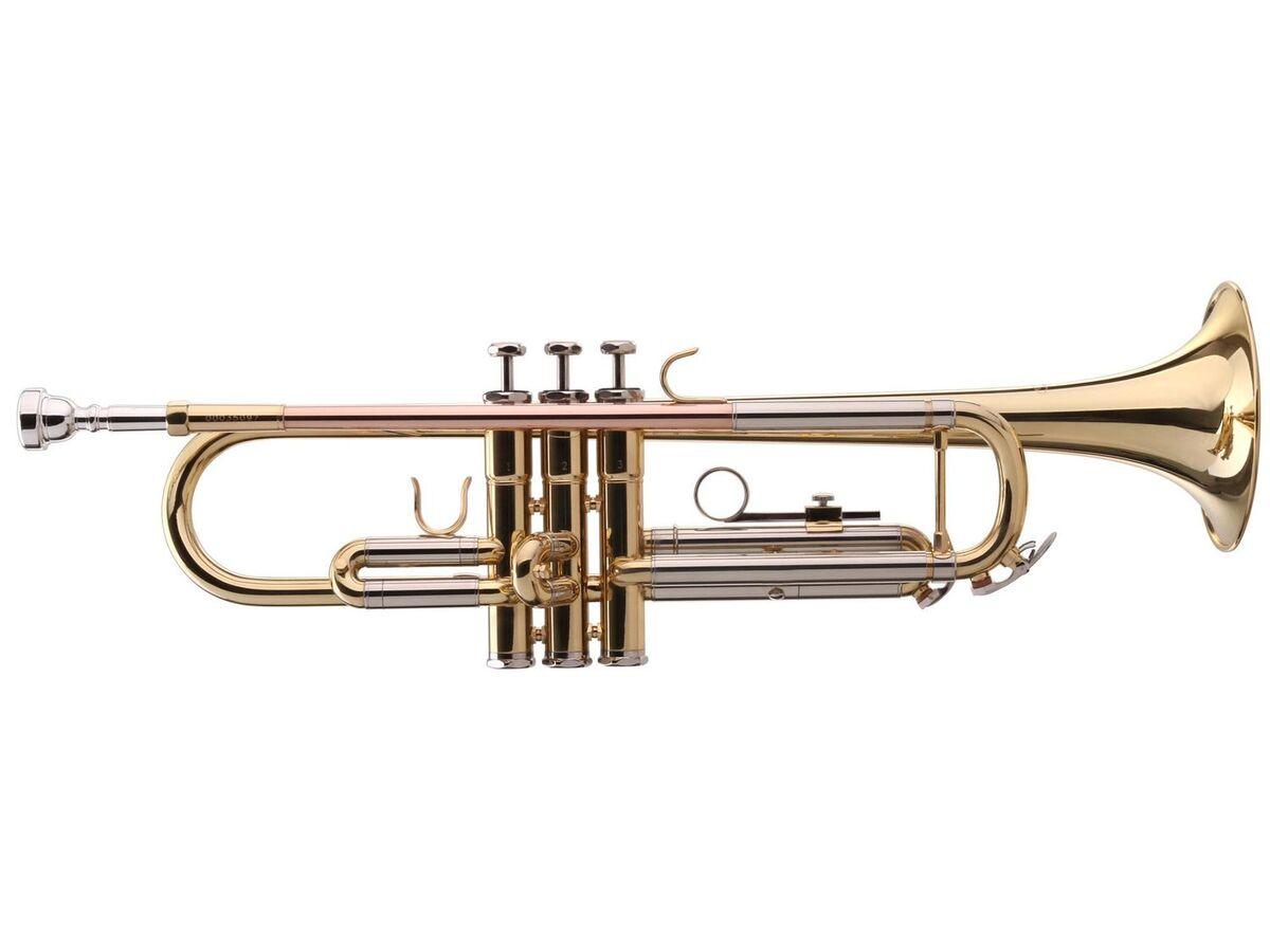 Bild 1 von Classic Cantabile TR-40L Bb-Trompete