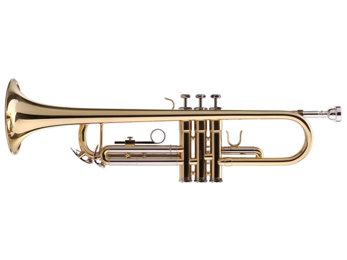 Bild 2 von Classic Cantabile TR-40L Bb-Trompete