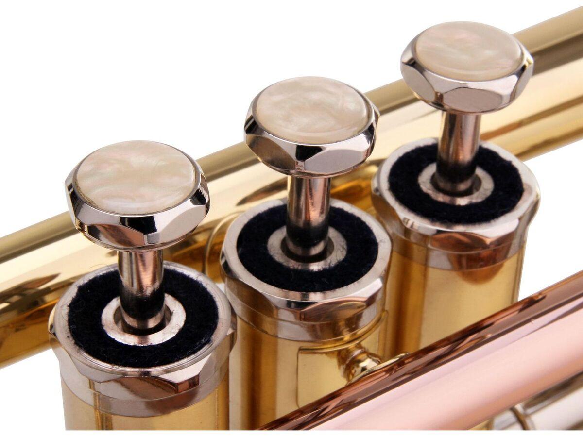 Bild 3 von Classic Cantabile TR-40L Bb-Trompete