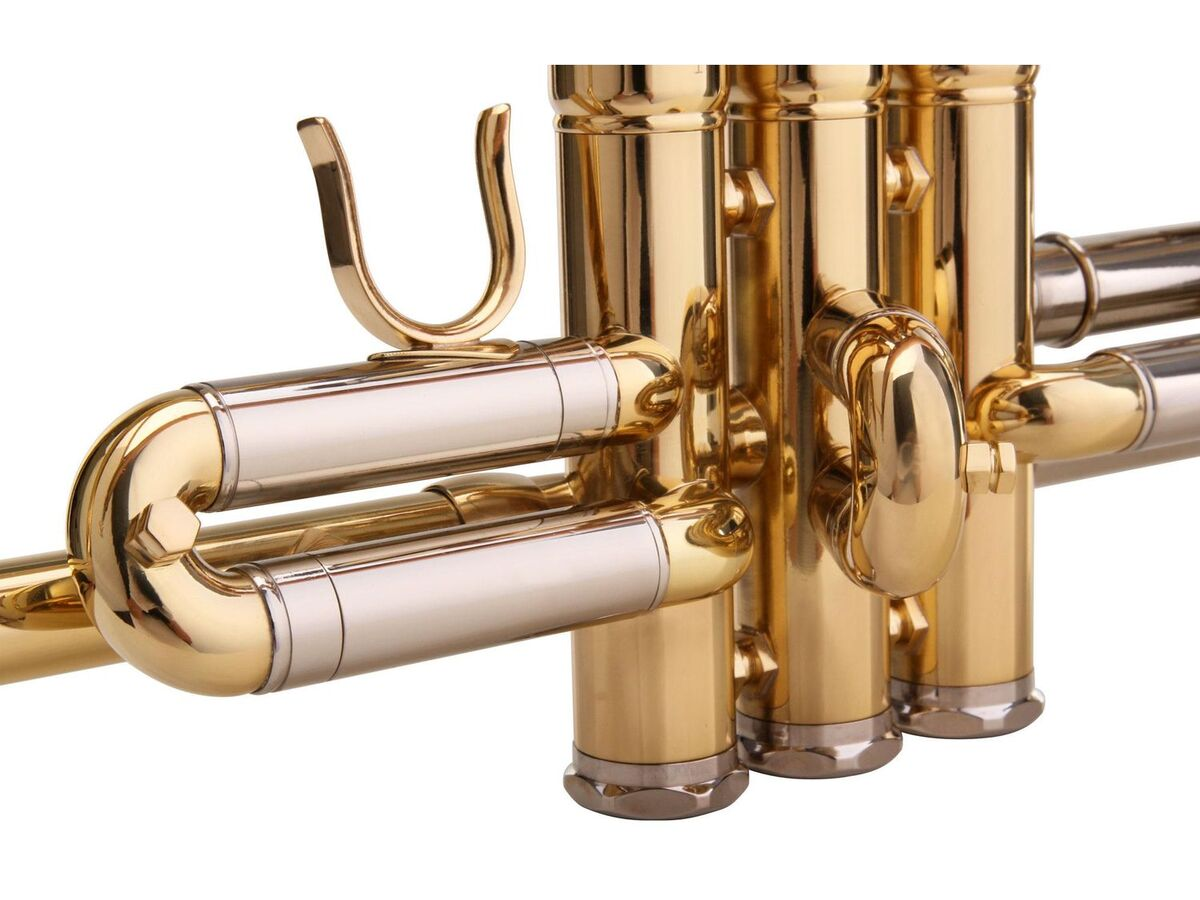 Bild 4 von Classic Cantabile TR-40L Bb-Trompete