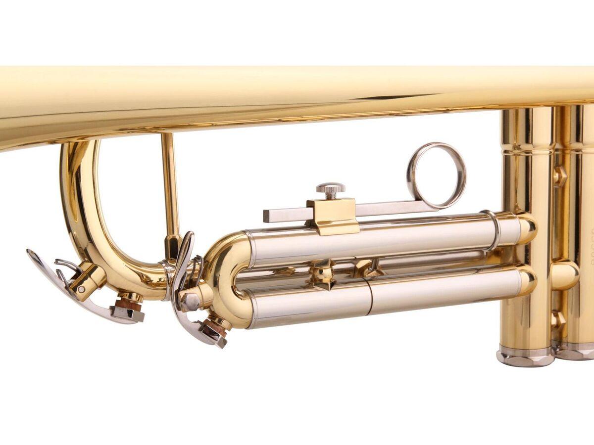 Bild 5 von Classic Cantabile TR-40L Bb-Trompete