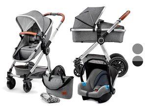Kinderkraft Kinderwagen »VEO«, mit Kindersitz