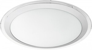 Eglo Led Wand- Deckenleuchte Competa-C ,  weiß, RGB