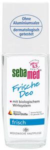 Sebamed Frische Deo Zerstäuber 75 ml