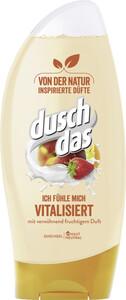 Duschdas Ich fühle mich vitalisiert Duschgel 250 ml