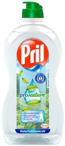 Pril Pro Nature Handgeschirrspülmittel 500 ml