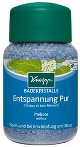 Kneipp Badekristalle Entspannung Pur 0,5 kg