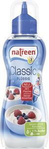 Natreen Flüssigsüße Classic in PET klein 125 ml