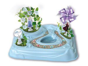 Clementoni Botanik-Set, »Frozen 2 - Annas geheimer Garten«, ab 7 Jahren