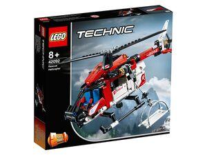 LEGO® Technic 42092 »Rettungshubschrauber«