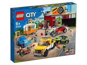 LEGO® City 60258 »Tuning-Werkstatt«
