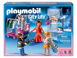 Playmobil »Top Modelle mit dem Fotografen«