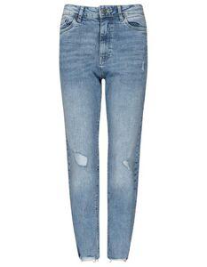 Damen Jeans Girlfriend Fit