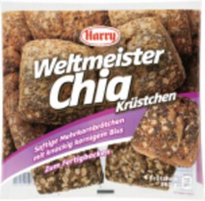 Harry Weltmeister- Chia-Krüstchen