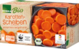 EDEKA Bio Karottenscheiben