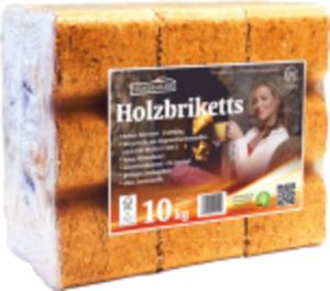 Uckermark Holzbriketts