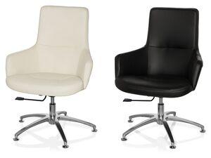 hjh OFFICE Loungechair / Relaxsessel SHAKE 300