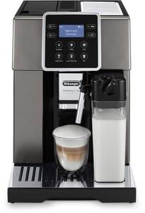 ESAM 420.80.TB Perfecta Evo Kaffee-Vollautomat titan