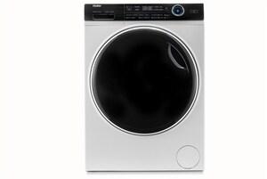 HWD80-B14979 Stand-Waschtrockner weiß / A
