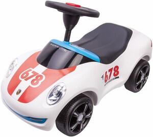 Baby-Porsche premium weiß