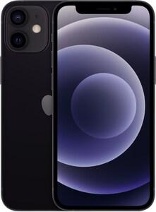 iPhone 12 mini (64GB) schwarz