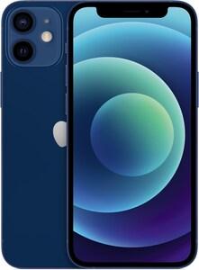 iPhone 12 mini (64GB) blau