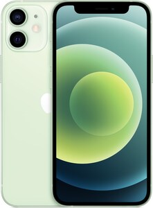 iPhone 12 mini (64GB) grün