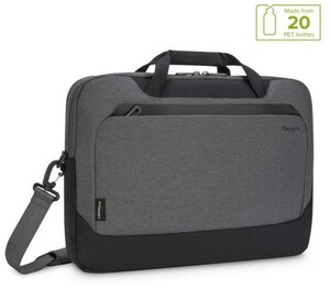 "Cypress Eco Topload 15,6"" Netbook-Sleeve grau"