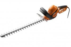 Primaster Elektro Heckenschere PMHS 6555-1 ,  55 cm Schnittlänge