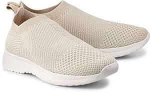 Vagabond, Sneaker Cintia in beige, Slipper für Damen