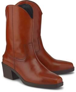 Vagabond, Simone in mittelbraun, Boots für Damen