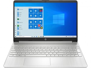 HP Notebook 15s-fq1657ng inkl. Microsoft Office 365 Family + Kaspersky Total Security ,  39,6 cm (15,6 Zoll),16 GB, 512 GB SSD