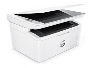 HP Multifunktionsdrucker LaserJet Pro MFP 28W ,  Druck, Scan, Kopi, USB, Wlan