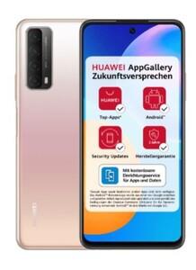 Huawei Smartphone P Smart 2021 gold ,  128 GB