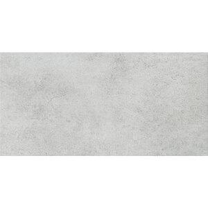 """Feinsteinzeug """"Fog"""", 30x60cm, hellgrau"""