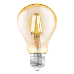 "Eglo              LED-Leuchtmittel ""Amber A75"", E27, 4 W"