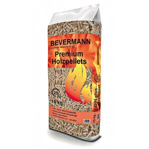 Premium Holzpellets, 15kg