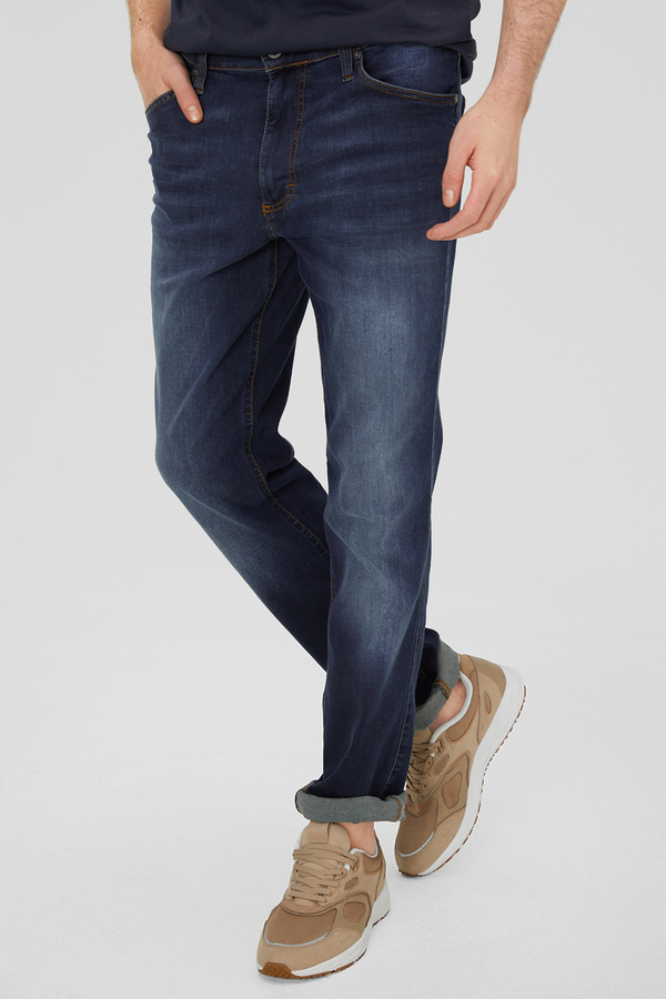 MUSTANG - THE TRAMPER TAPERED JEANS