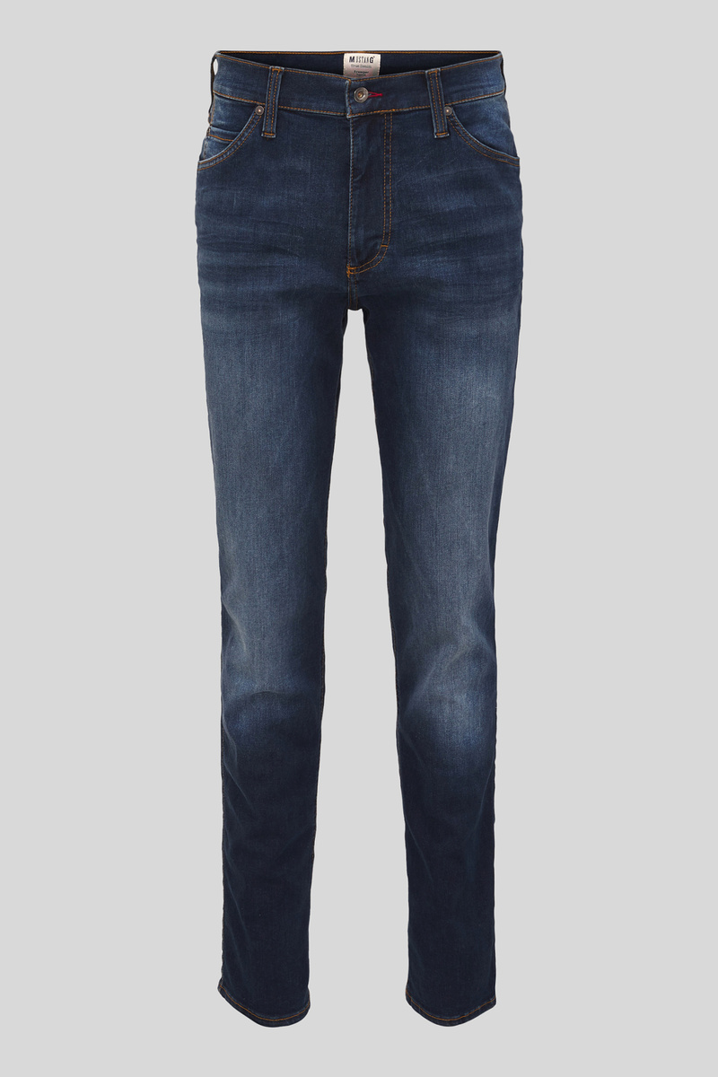 Bild 4 von MUSTANG - THE TRAMPER TAPERED JEANS