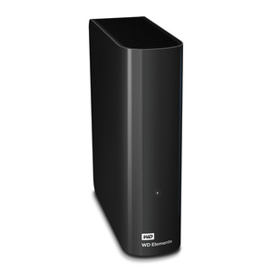 WD Elements™ , 10 TB HDD, 3.5 Zoll, extern